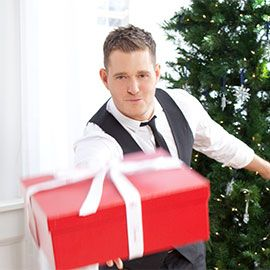 Michael Buble Christmas Music