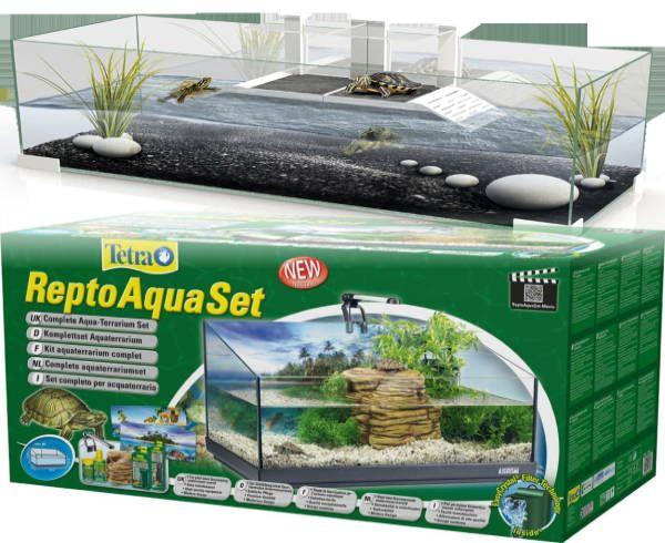 I modelli di tartarughiera completa di tutti gli accessori necessari ed i modelli di tartarughiera grande per un habitat super spazioso.
