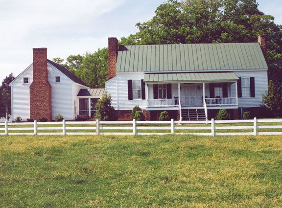 5 Ideas for Adding On - Old-House Online - Old-House Online