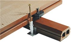 PVC-Deck