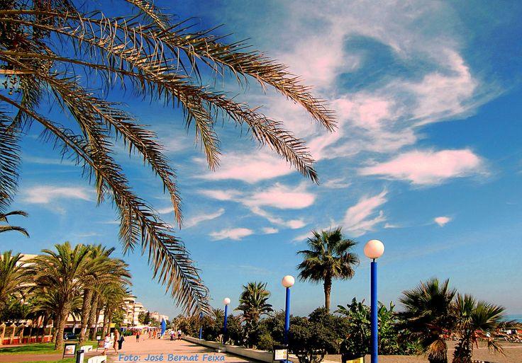 Torrox Costa, (Spanje)