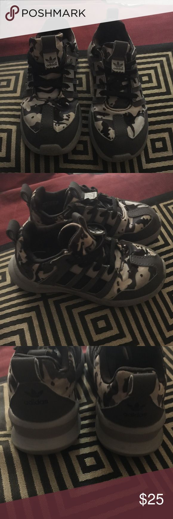 Adidas sneakers  Camouflage adidas sneakers Adidas Shoes Sneakers