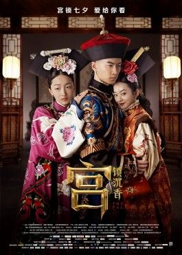 Set in the final years of Emperor Kangxi's reign, The Palace will focus on Yinxiang, the thirteenth son of Emperor Kangxi, and the political upheavals...