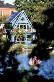 christiania kopenhagen waterfront - Google zoeken