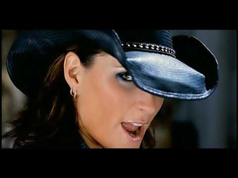 Terri Clark - Girls Lie Too - YouTube