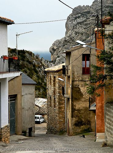 Village of Boixols, Pallars Jussa, Catalunya, Spain   Private  Arrival Transfer ! , Costa Brava & Catalunya The best excursions in Barcelona with pleasure; your guide to Catalonia and Spain http://barcel