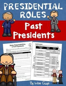 FREE U.S. President Roles and Past Presidents #weholdthesetruths - This is a FREE 2-page worksheet and answer key that will have your students learn about the roles of the president of the United States and will also have your students search for facts regarding past presidents.Your students will have to use reference books/websites to find the answers to the questions. It will be an informative and fun way to learn more about the president of the United States! 5th, 6th, 7th, 8th grade…