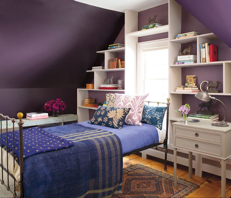 Bedroom Bookshelves Bedroom Colors Benjamin Moore Peppa Pig Bedroom Accessories Black Glitter Wallpaper Bedroom: 63 Best Bedroom Color Samples! Images On Pinterest