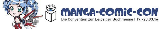 Anime Nippon~Jin - Kagi Nippon He: Manga-Comic-Convention 2016 - Leipzig, Deutschland...