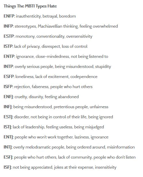 Best Enfp Images On   Myers Briggs Personality Types
