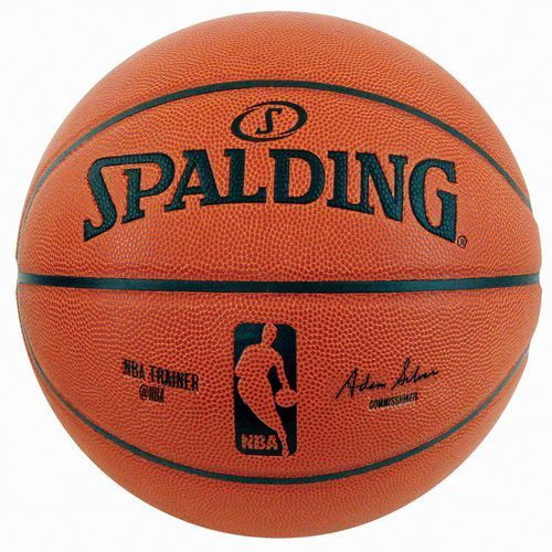 Spalding Oversize Basketball - Basketball Accessories at Academy Sports
