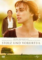 Stolz und Vorurteil I Keira Knightley, Matthew Macfadyen I basierend auf dem gleichnamigen Roman von Jane Austen