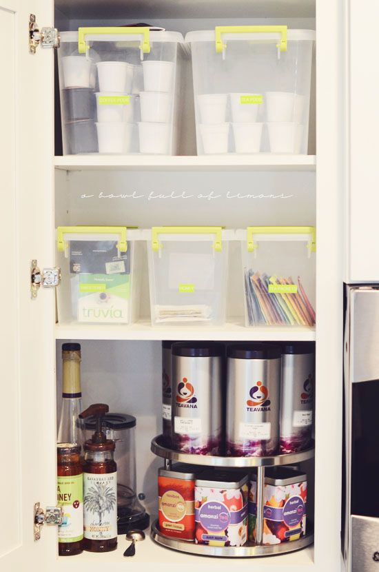 cabinets for kitchen storage 49 best storing tea images on organization 5077