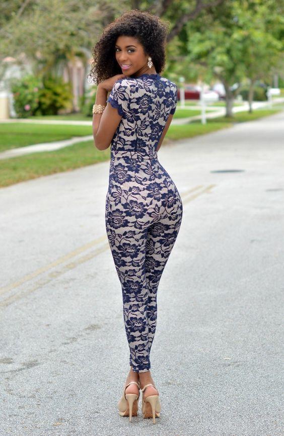 Thick Women, Curvy Women, Big Booty Women, Thunder Thighs -5383