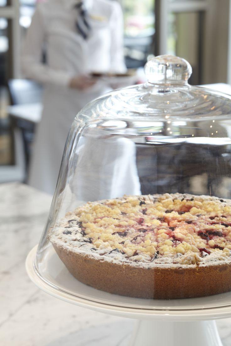San Francisco Map Ritz Carlton%0A An autumn favorite at The RitzCarlton  Wolfsburg there is plum cake  Follow