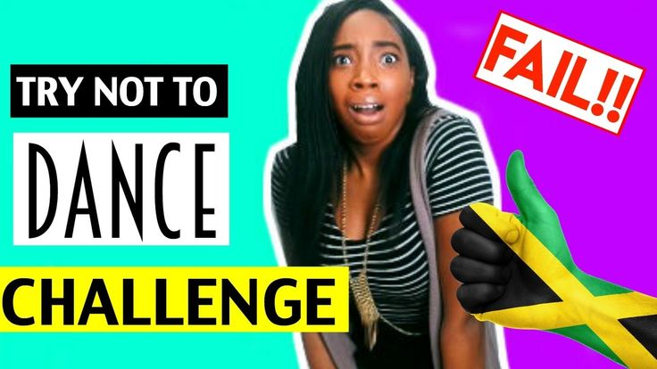 TRY NOT TO DANCE CHALLENGE! [Dancehall Edition] *IMPOSSIBLE*