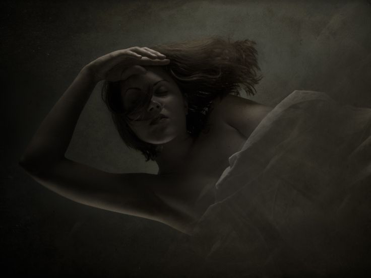 Day Dreamer by Mihai Ilie on Art Limited
