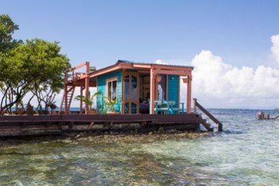 11 Trauminseln, die man bei Airbnb mieten kann - TRAVELBOOK.de