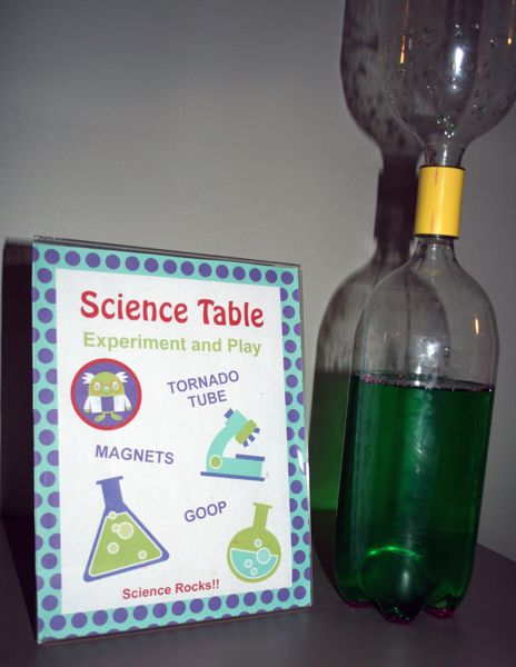 mad scientist birthday party 21