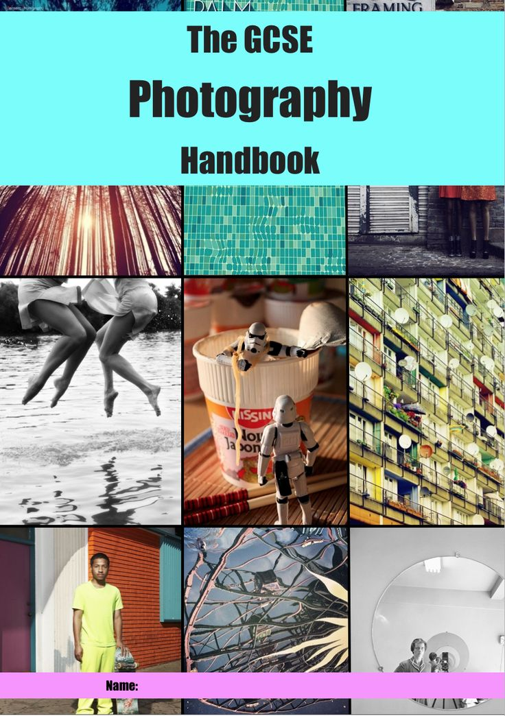 Smashing photo class resource with assignments