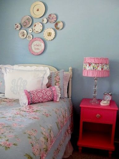 28 Best Shabby Chic Bedroom Ideas Images On Pinterest