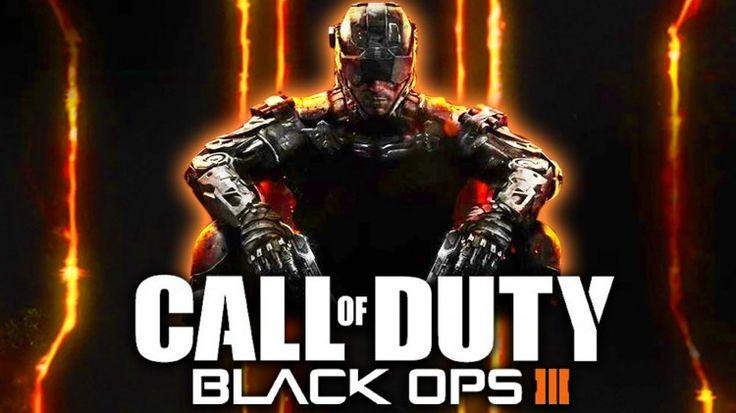 Call of Duty: Black Ops 3 | Confira o Trailer da Expansão Eclipse on MonsterBrain http://www.monsterbrain.com.br
