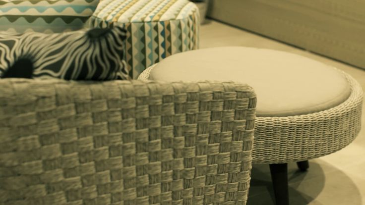 Osier Belle Designer Outdoor Furniture