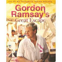 Great Escape - Gordon Ramsay