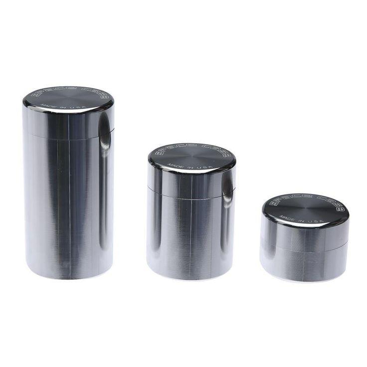 Space Case - Airtight Stash Container