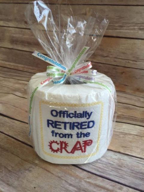 Plan the perfect event with these Retirement Party Ideas on Frugal Coupon Living. We found some of the most creative retirement ideas to show one's appreciation.
