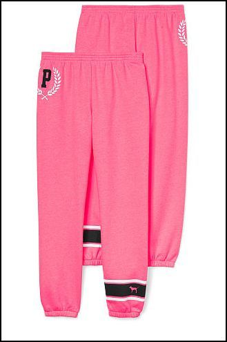 Victoria's Secret Pink - skinny pant