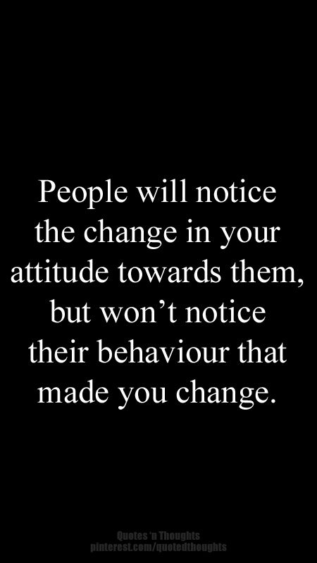 true quotes about people changing - photo #18