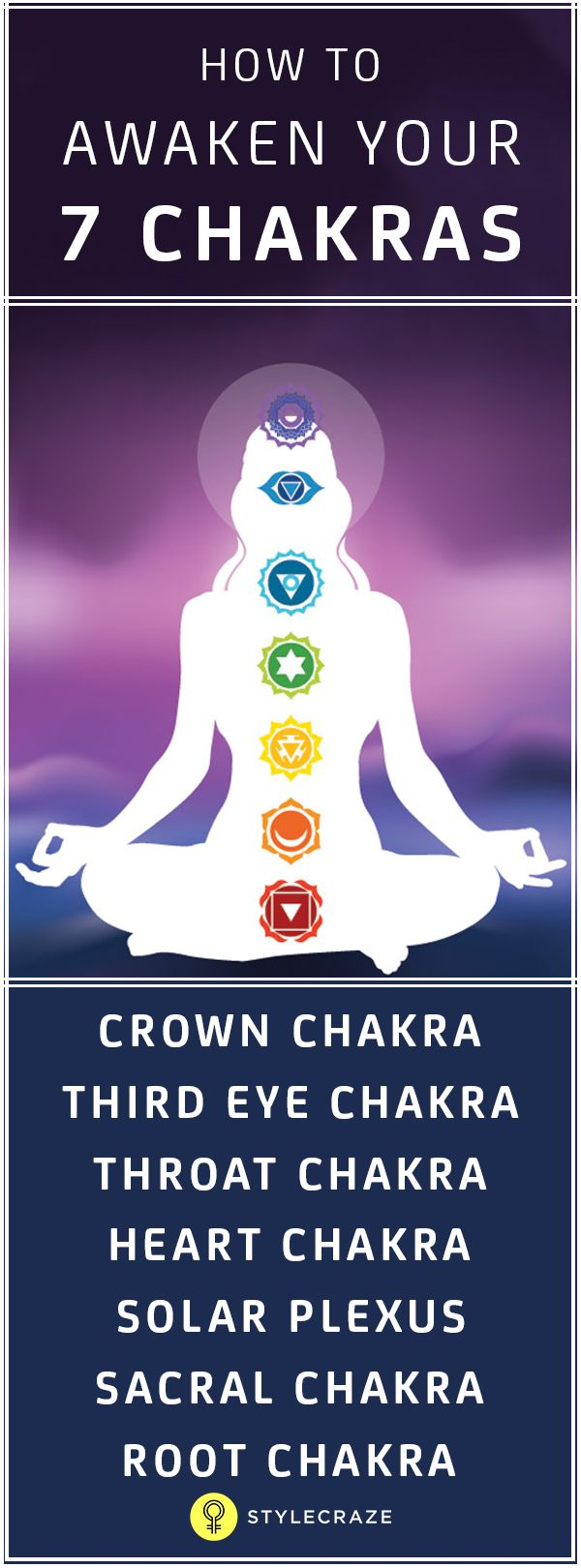 Sometimes, in the midst of our busy schedules, we might stop to take a look at our lives. Know how to open chakras by reading this post. It might be possible to do a thorough cleanse and awaken your chakras to feel energized, refreshed, and healthy. After all, energy governs our life.