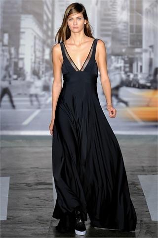 Sfilate DKNY Collezioni Primavera Estate 2013 - Sfilate New York