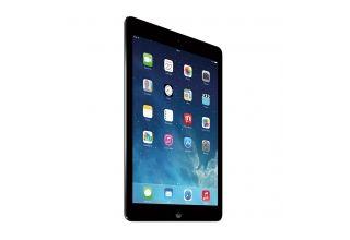 De nieuwe iPad Air is ongelooflijk dun en licht en kan toch zoveel meer! APPLE iPad Air Wi-Fi 16 GB | airmilesshop.nl