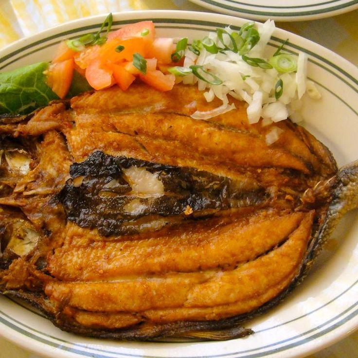 Daing Na Bangus - Isla Restaurant - Zmenu, The Most Comprehensive Menu With Photos