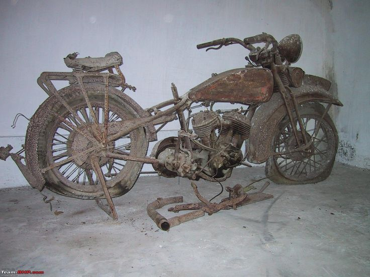 Indian Classic Motorcycles - Page 12 - Team-