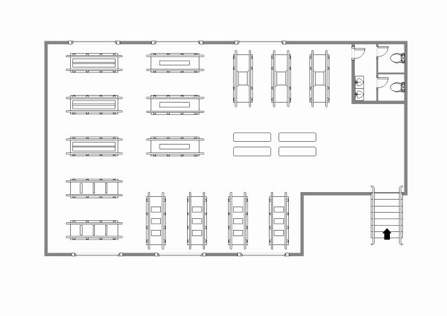 Warehouse Floor Plan Pdf Floor Plan Creator Floor Plan Layout Floor Plan Design