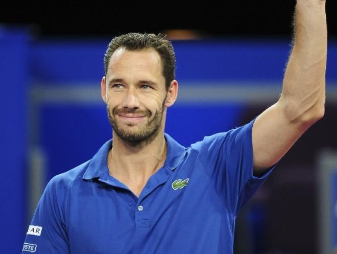 """Michael Llodra - """"MES GRANDS JOUEURS DE TENNIS"""" #Tennis #Coach #Coaching #Legende #Histoire #Llodra #Joueurs"""
