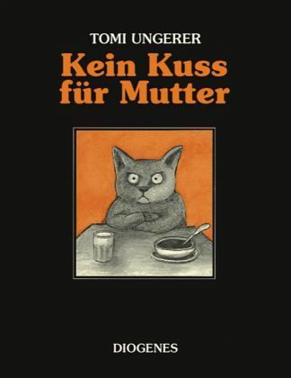 Tomi Ungerers anarchischer Katzenflegel Toby Tatze sprengt jede heile Kinderbuchwelt. Der Klassiker mit den aufwendigen Bleistiftillustrationen ist in schöner Ausstattung wieder lieferbar.