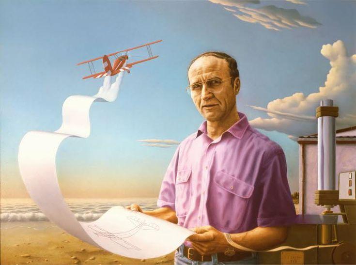 Joachim Lehrer = Der Ingenieur