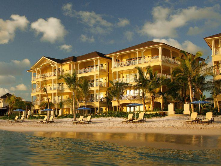 The Landings St. Lucia - Condé Nast Traveler