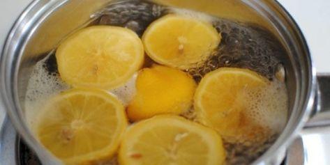Tencerede kaynatın ve her sabah için! İşte doğal mucizeHaşlanmış Limon Zayıflatıyor Haşlanmış limon ayrıca vücuttaki yağ yakımını hızlandırarak zayıflamayı destekler. Vücudu zararlı toksinlerden arındırır ve mikroplardan temizler…