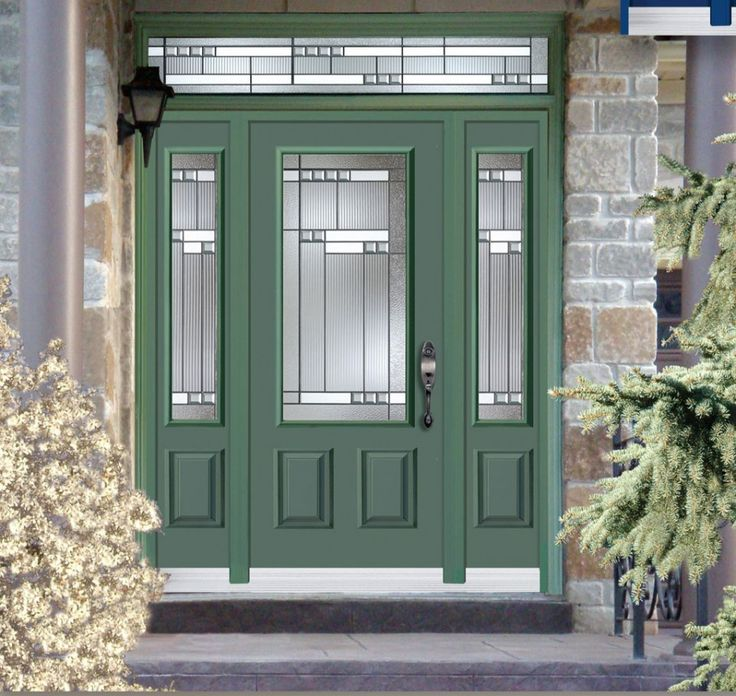 22 best front doors images on pinterest entrance doors - Feng shui exterior house paint colors ...