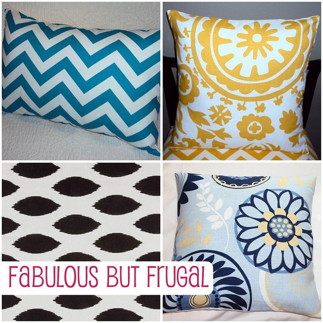 pillows for the living room: Living Room, Photo