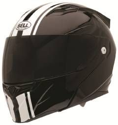 Bell Revolver EVO Modular Helmet - Rally Black