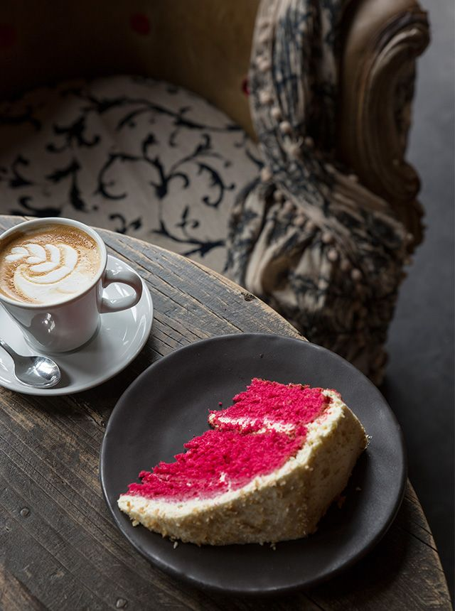Haas Collective: Cape Town coffee house, concept store & art gallery - Eatsplorer Magazine | Book the best food experiences in South Africa