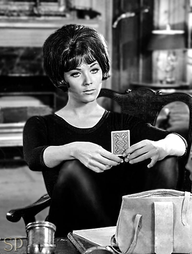 17 Best images about Linda Thorson on Pinterest | Patrick ...