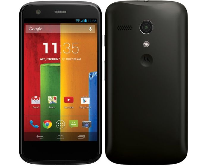 Motorola Moto G - the game changing smartphone is back... and it's bigger, better and a whole lot cooler. Launching tonight!