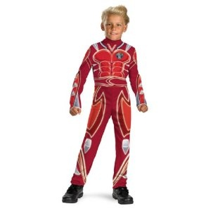 Hot Wheels Vert Wheeler Classic Costume, Child M(7-8) --- http://www.pinterest.com.tocool.in/38